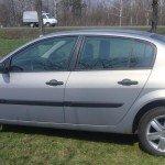 Аренда автомобиля Renault Megane, 2006