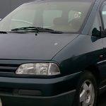 Прокат Пежо 806, фаркоп, 2001