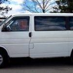 Аренда и прокат грузового микроавтобуса Volkswagen Transporter, 2000