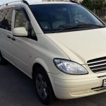 Аренда микроавтобуса Mersedes-Benz Vito, 2010 АКПП