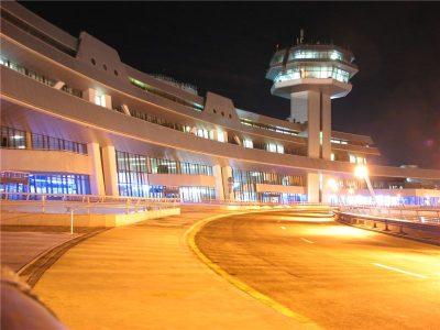 Трансфер (Минск): Аэропорт — Автовокзал
